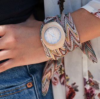 Relojes WeWOOD Mujer