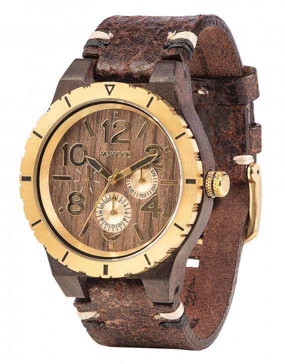 Relojes 100 madera dise o exclusivo ultra livianos wewood - Fratelli diversi srl ...